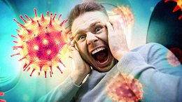 """Coronavirus DENIALISM: When people tell you, """"It won't be that bad,"""" ask them to explain how the virus STOPS replicating"""