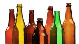 Drinkers, beware: Research finds that enameled decorations on alcoholic beverage bottles may contain high levels of TOXIC elements