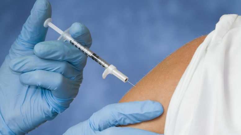 New York Times spreads dangerous misinformation, falsely claims flu shot will protect against coronavirus, pneumonia