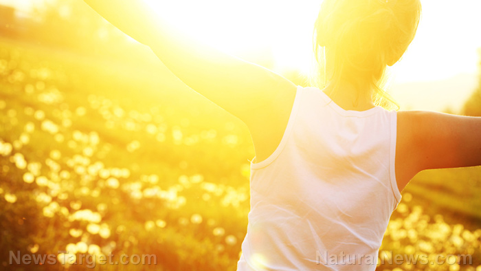 """Vitamin D identified as the """"survival nutrient"""" against covid-19.."""
