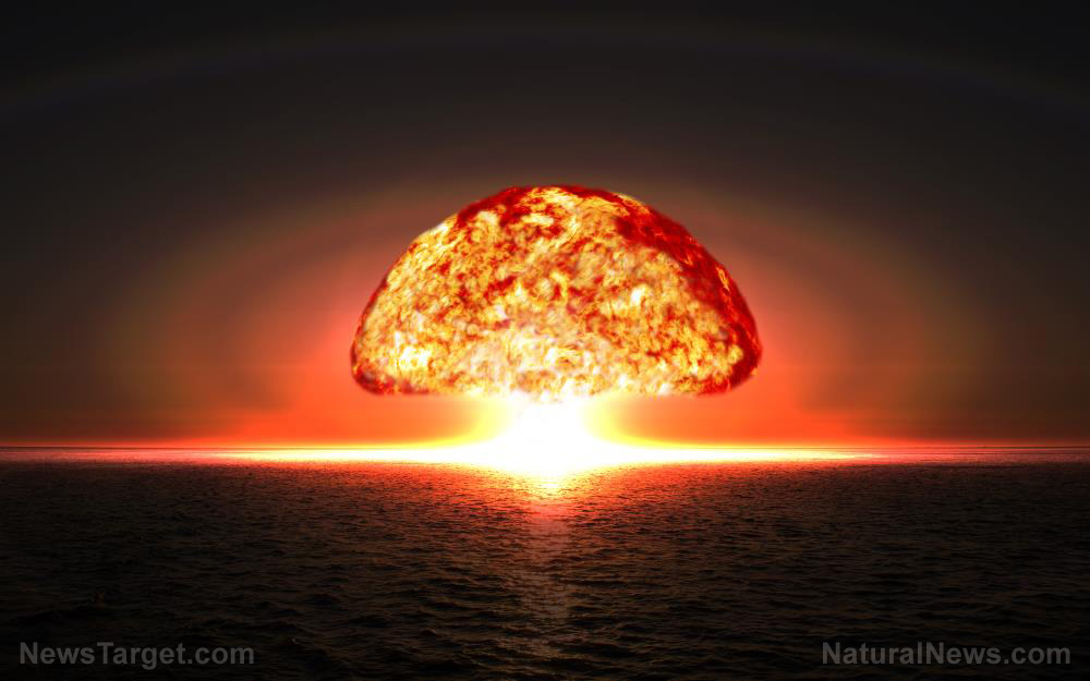 """Image: BREAKING: China preparing to kill 90% of U.S. population with """"EMP Pearl Harbor"""" first strike attack, followed by military invasion and occupation of America"""