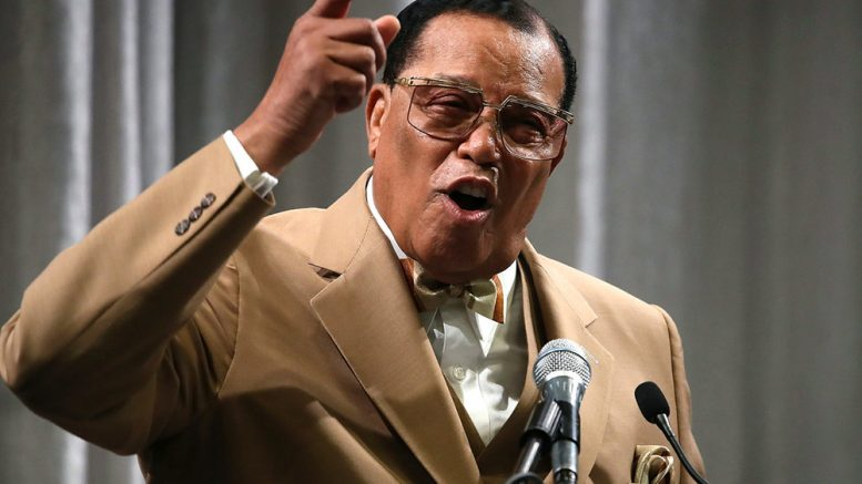 """Farrakhan is actually right: Anthony Fauci and Bill Gates are trying to """"depopulate the Earth"""" with coronavirus vaccines"""