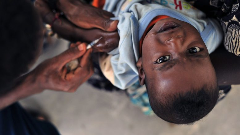"Pfizer, which ran vaccine experiments on Nigerian children, gets ""fast track"" approval for its coronavirus vaccines by the FDA"