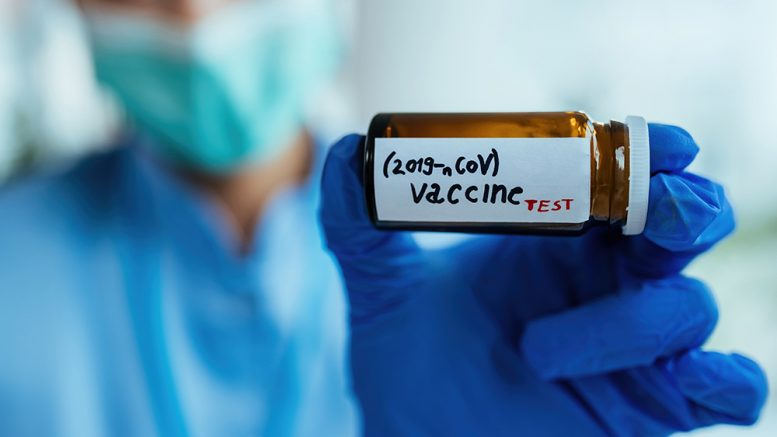 Some coronavirus vaccines will contain a GMO version of the virus; are you ready to be injected with GMOs?