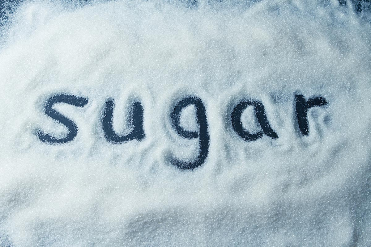 Image: Sugar is cancer's best friend: Research reveals how it feeds tumors
