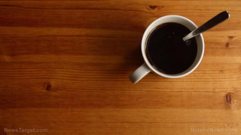 Feeling tired after enjoying a cup of coffee? You should probably limit your caffeine intake, advise researchers