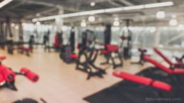 It's not just Pelosi and Salongate: Government GYMS have also been open for months (while private sector gyms were forced to close)