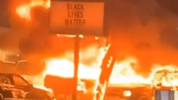 Should homeowners start shooting back at Black Lives Matter terrorists who violently assault them and their neighbors?