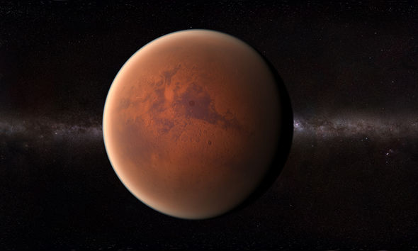 Life on Mars: The Health Ranger talks to Mike Bara about the mysteries of the Red Planet