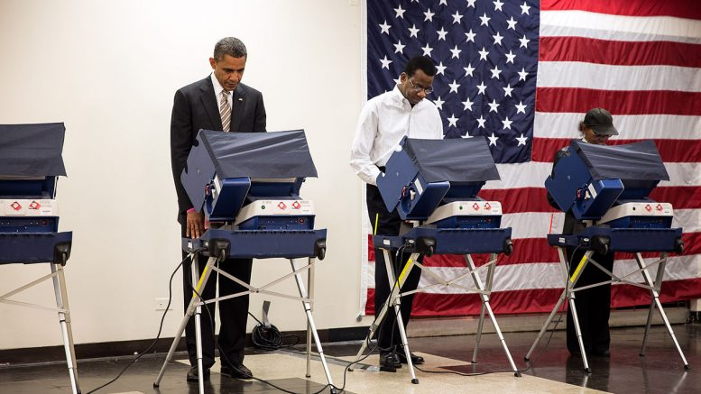 """BREAKING: """"Operation Scorecard"""" CIA-run vote theft software was running in EVERY swing state.."""