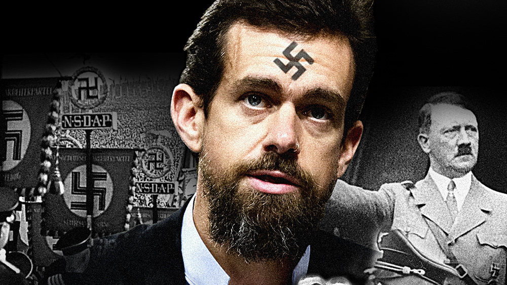 """Image: Giuliani: Twitter CEO Jack Dorsey """"covering up child pornography"""""""