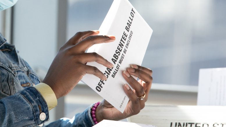 Hundreds of thousands of fraudulent ballots to be discarded, declares Sidney Powell