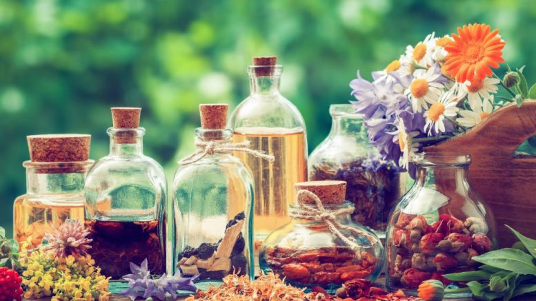 Survival medicine: How to make tinctures for your SHTF first aid kit