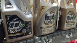"""Study reveals Bayer's Roundup linked to """"a host of chronic and mental illness"""""""