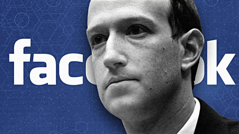 Project Veritas releases footage of Facebook CEO showing concern about Wuhan coronavirus jabs
