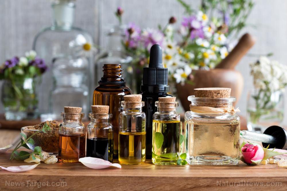 """Image: Coronavirus survivors regain their sense of smell by going through """"fragrance journey"""" with renowned perfumer"""