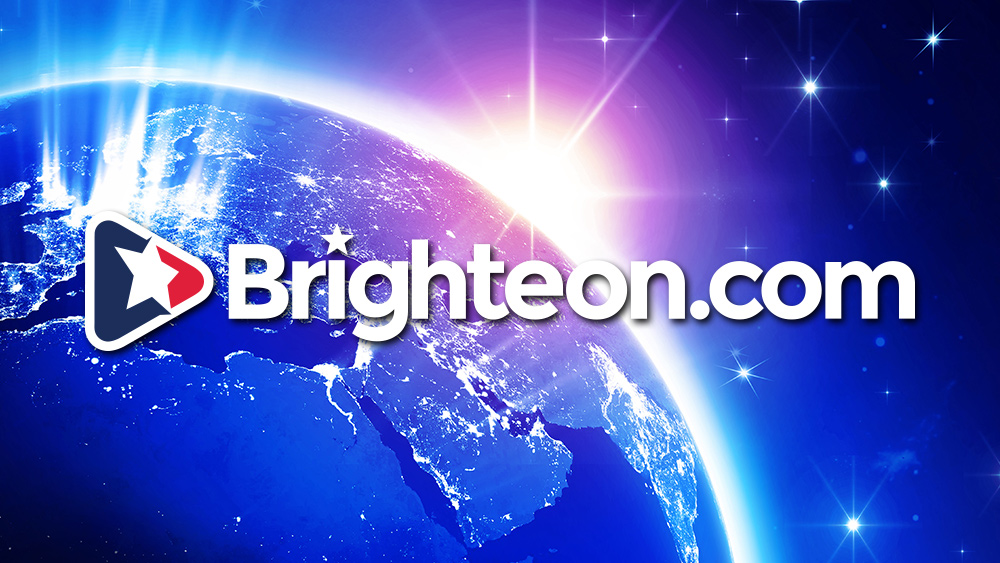 Image: LifeSiteNews has launched a video channel on Brighteon featuring outstanding interviews with America's top truth tellers and health freedom advocates