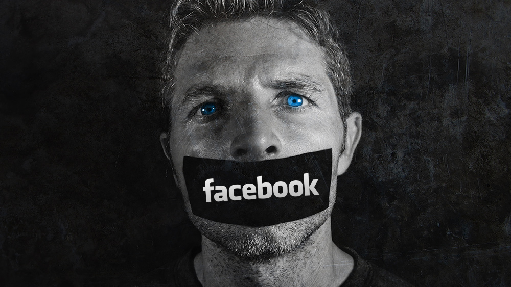 Image: MINISTRY OF TRUTH: 12 state attorneys general demand Big Tech platforms eliminate all speech from people injured by vaccines