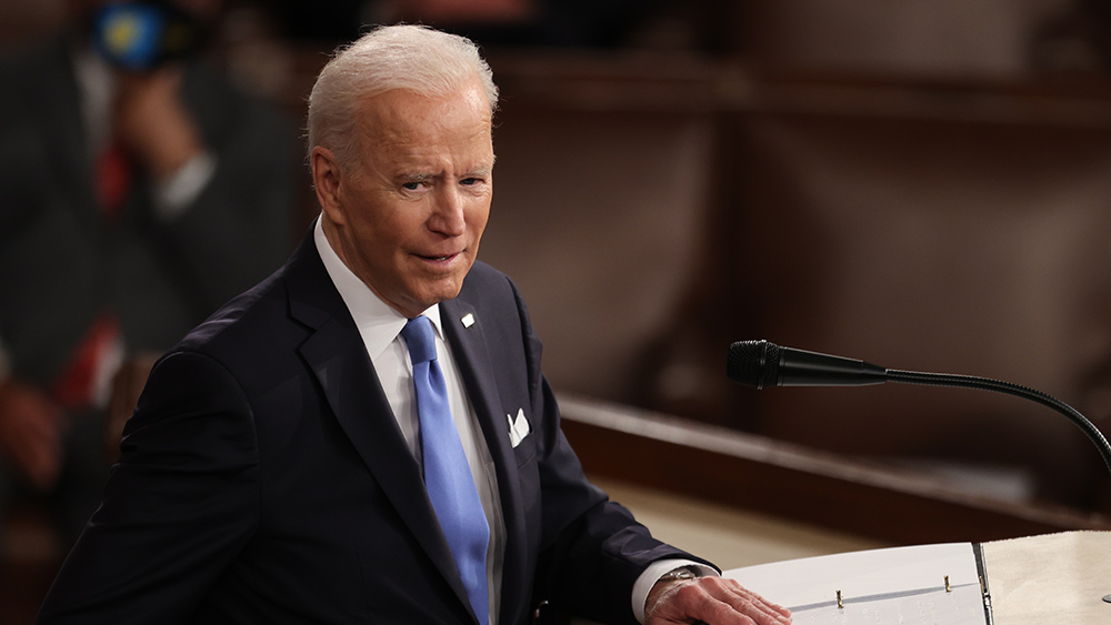 Image: Biden regime caught bribing hospital staff to supply positive reviews for covid vaccines