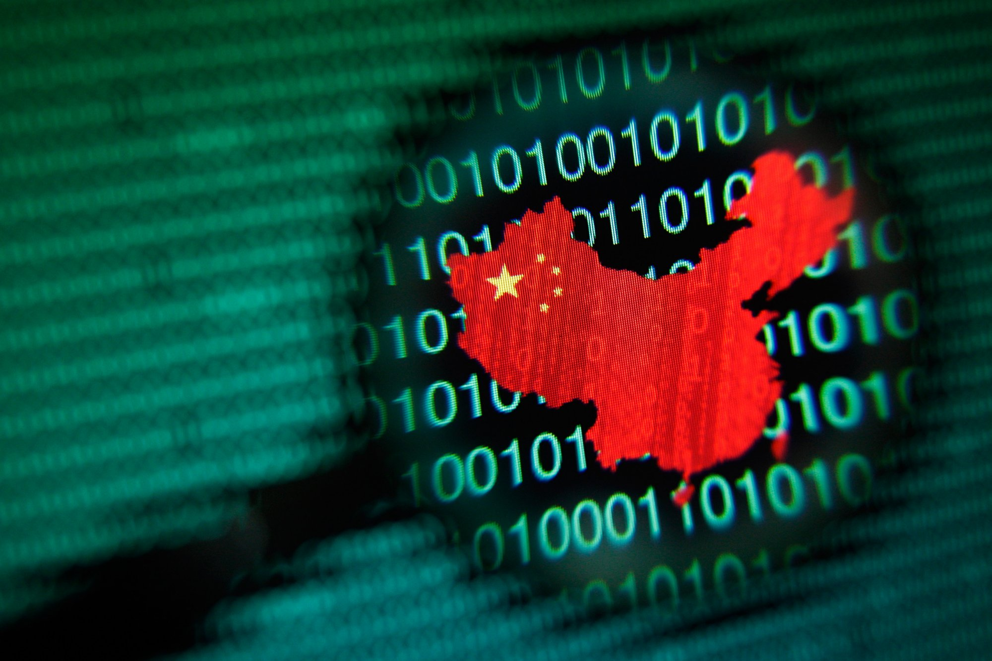 Image: China hacking and penetration of critical U.S. infrastructure systems worse than previous thought