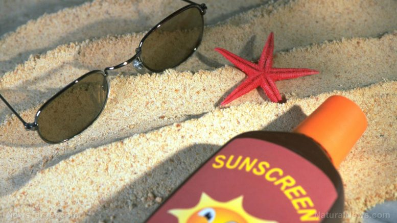 Cancer-causing chemical benzene found in Johnson Johnson sunscreen products