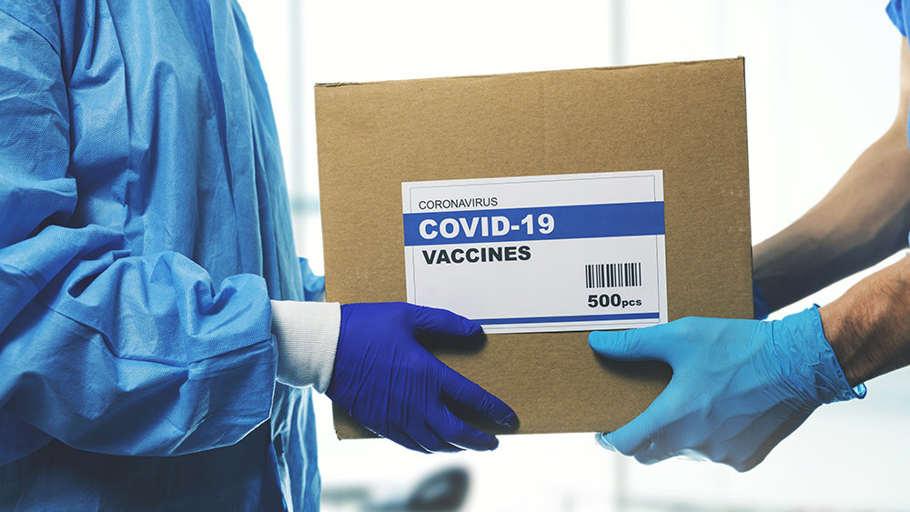 Image: COVID vaccines reportedly worthless against new Lambda variant of disease so why, exactly, do people still have to get them?