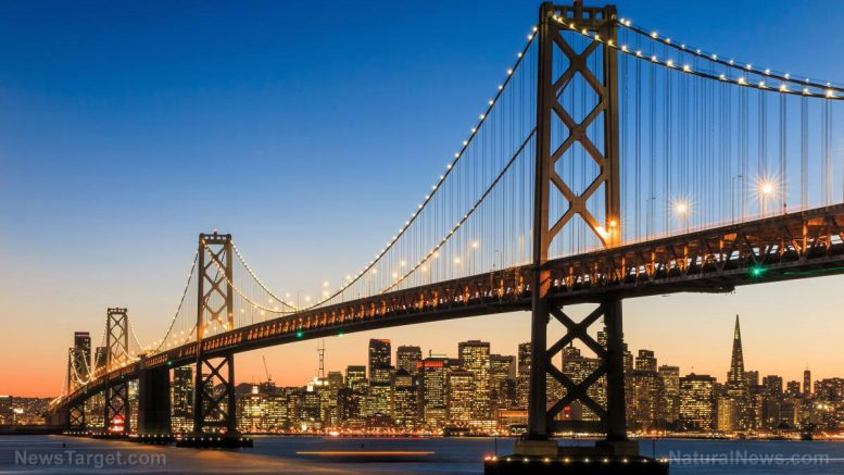 EXODUS: 40% of residents plan to leave San Francisco as crime rises; 76% call for more police