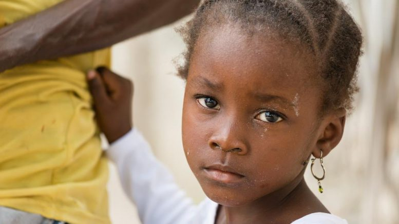 EXPENDABLE children: The WHO is experimenting with controversial malaria vaccine on children in Africa