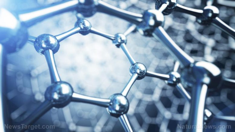 Graphene oxide used in coronavirus vaccines linked to adverse events, even death