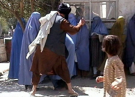 """TREASON: Biden regime handed Taliban """"kill list"""" of Americans remaining in Afghanistan, sparking new outrage amid Kabul massacre of U.S"""