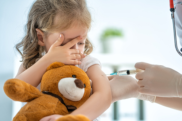 Are covid vaccines part of the mark of the beast system?