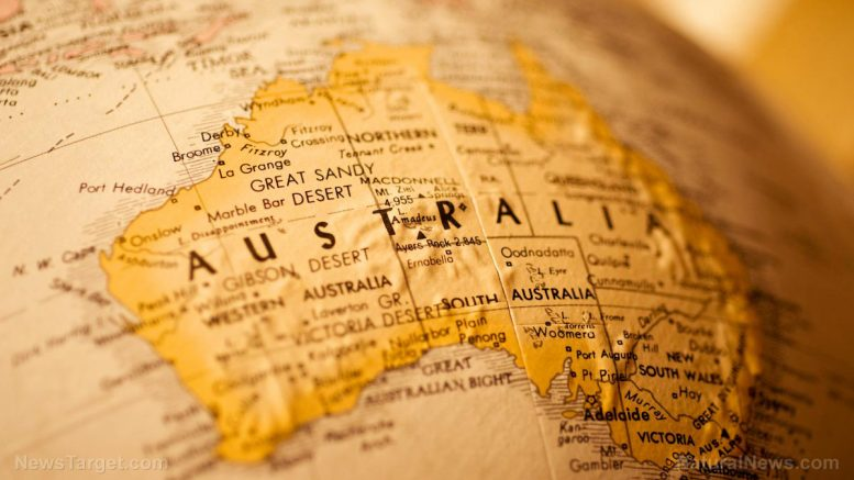 THE TYRANNY NEVER ENDS: Australia extends COVID-19 emergency powers for three months
