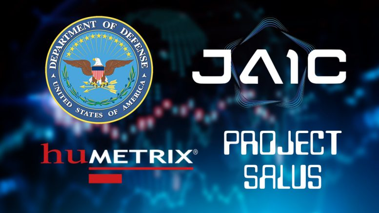 """BREAKING: AI-powered DoD data analysis program named """"Project Salus"""" SHATTERS official vaccine narrative, shows A.D.E"""